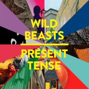 Wild Beasts - Present Tense (Special Edition) (2 Cd)