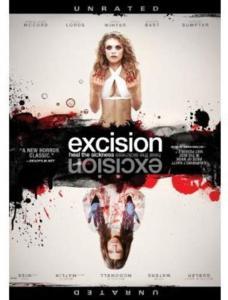 Excision [Edizione in lingua inglese]