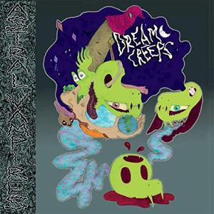 Dream Creeps - Astral Vampires