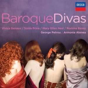 Baroque Divas: Geneaux, Prina, Nesi, Basso